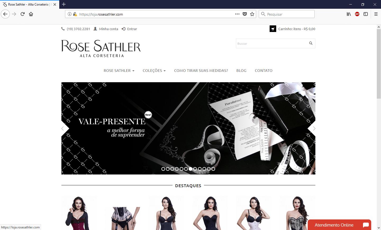 rosesathler.com